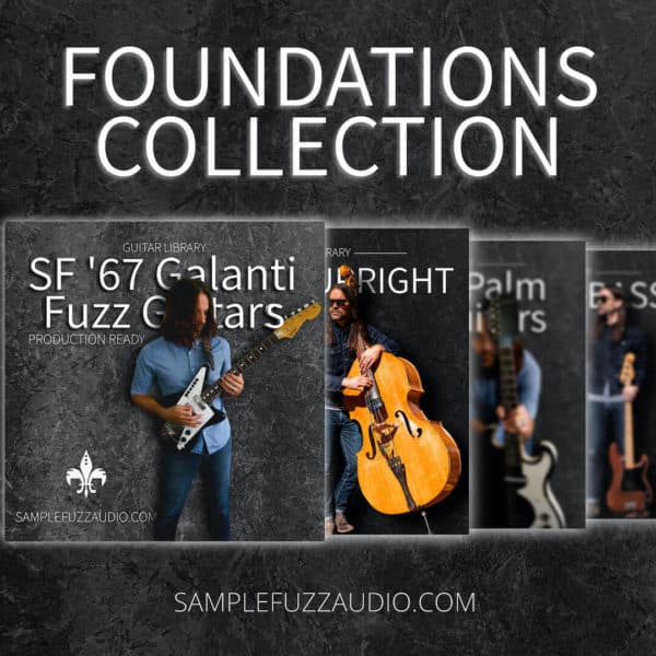 Foundations Collection 1