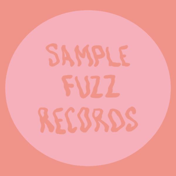 Sample Fuzz Records Logo